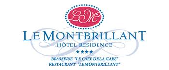 Hôtel montbrillant